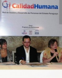 acto apertura red de gestion